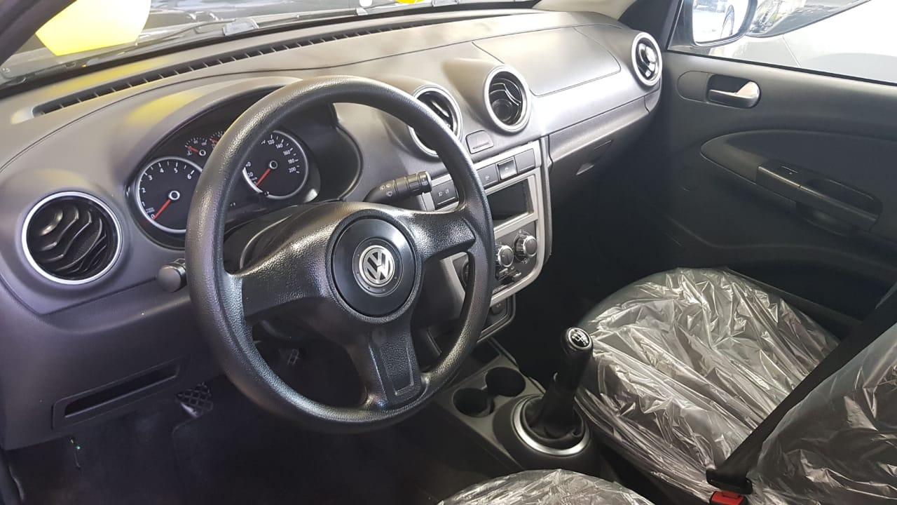 Volkswagem Gol VW 1.0 2009
