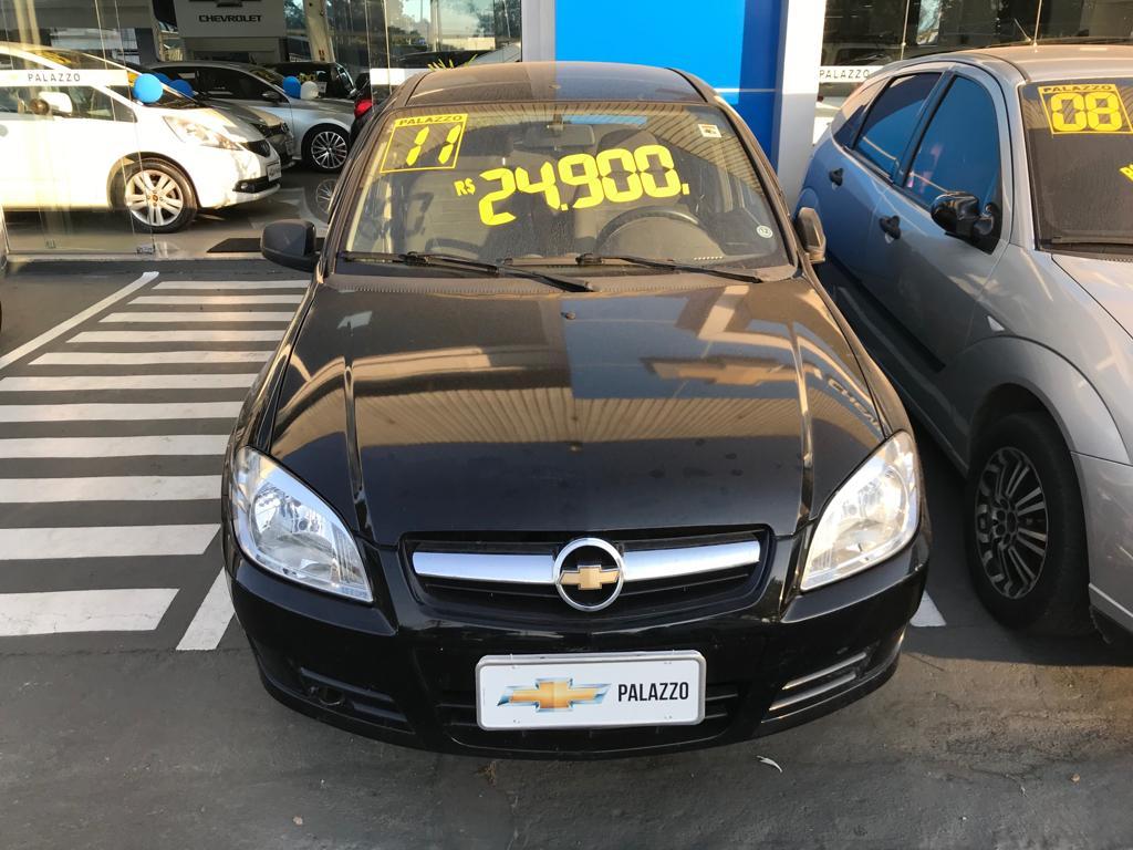 Chevrolet Prisma MAXX 1.4 2011