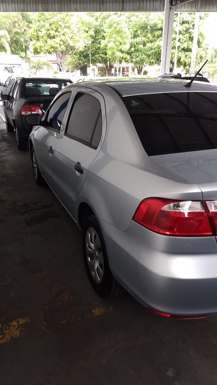 VW Voyage TL 1.6 2015