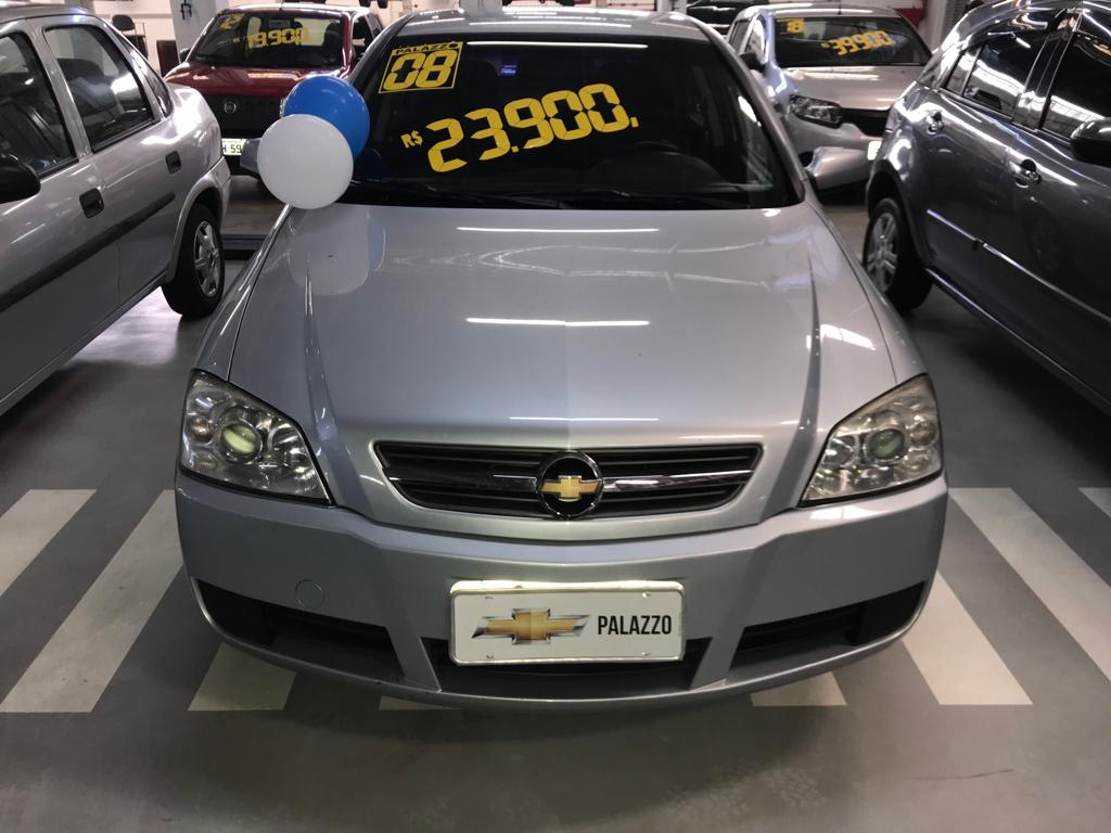 Chevrolet Astra HB ADVANTAGE 2.0 2008