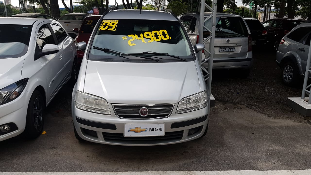 FIAT Idea ELX 1.4 2006