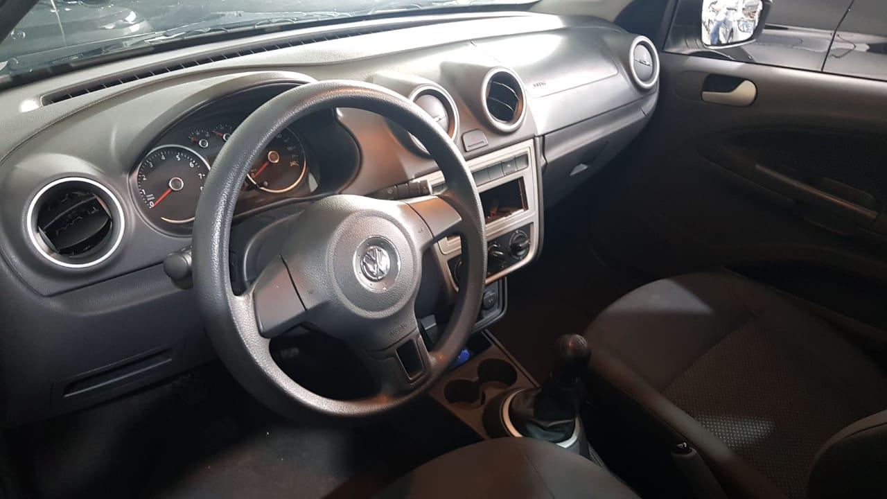 VW Voyage TL MB S 1.6 2015