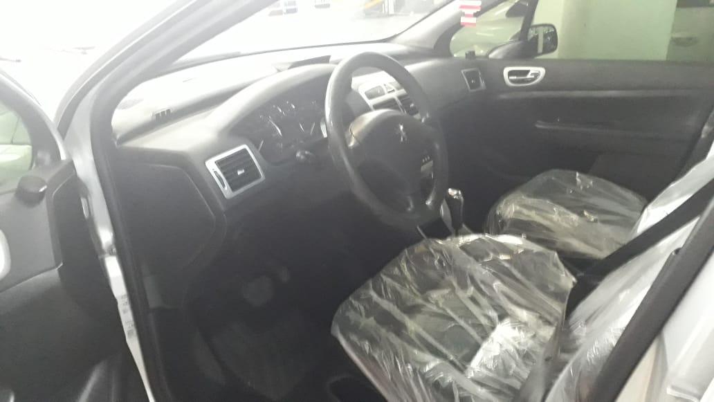 PEUGEOT 307 Sedan FELINE 2.0 2007