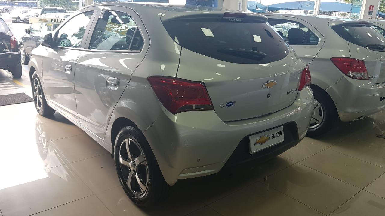 Chevrolet Onix LTZ 1.4 2017