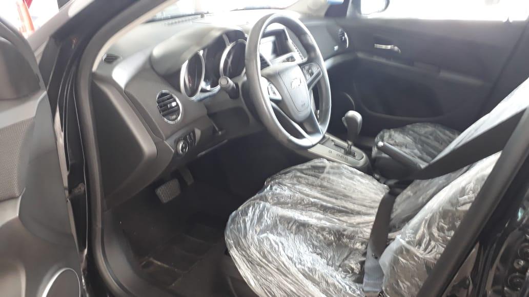 Chevrolet Cruze Sedan LT 1.8 2013