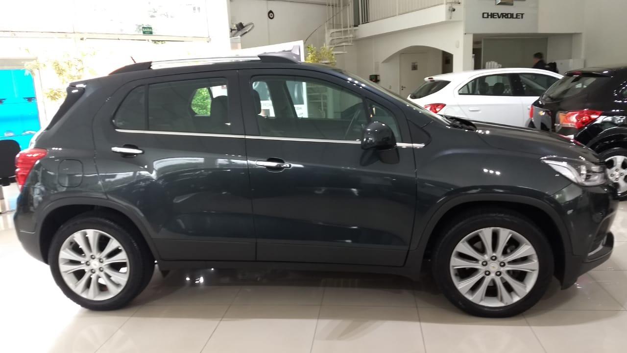 Chevrolet Tracker LTZ 1.4 2017