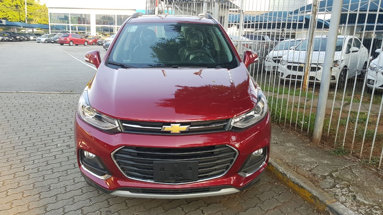 Chevrolet Tracker Premier I 1.4 Turbo 2019