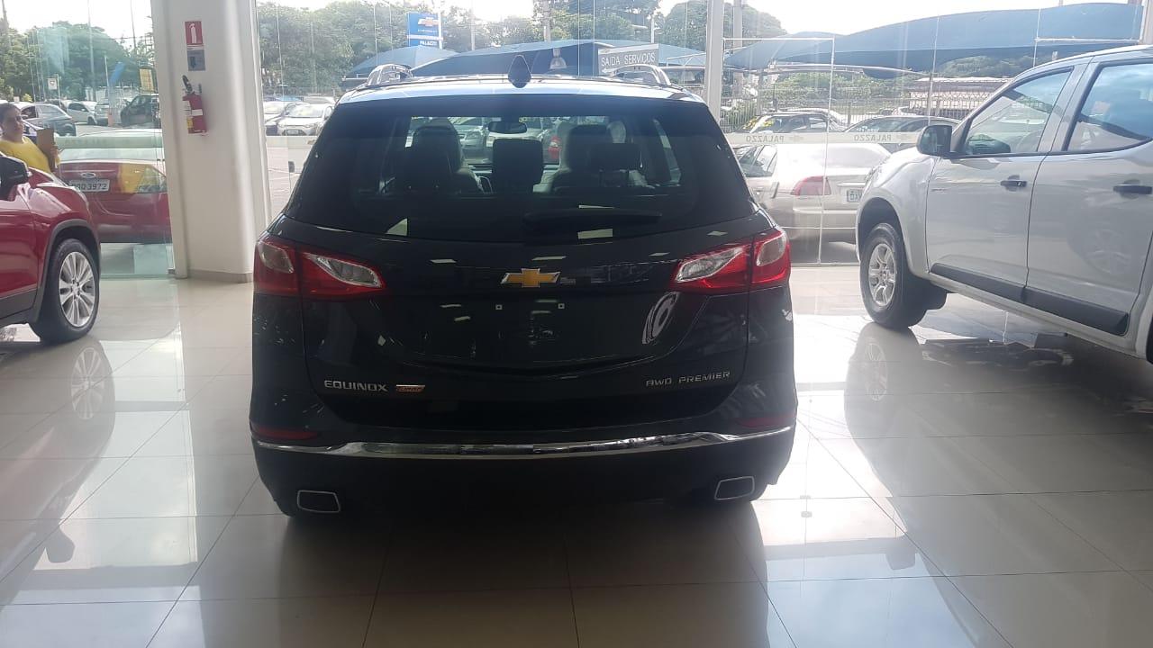 Chevrolet Equinox Premier 2.0 Turbo 2019