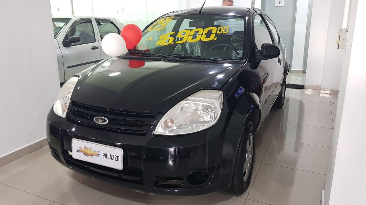 Ford Ka 1.0 2009