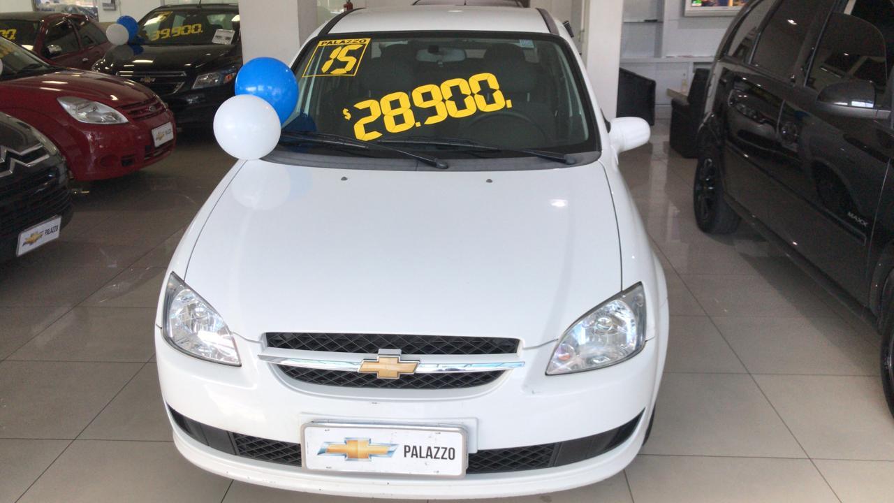 Chevrolet Classic LS 1.0 2015