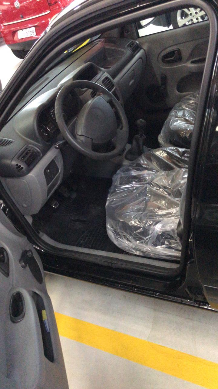 RENAULT CLIO CAMPUS 1.0 2012