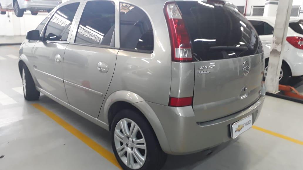 Chevrolet Meriva MAXX 1.8 2006