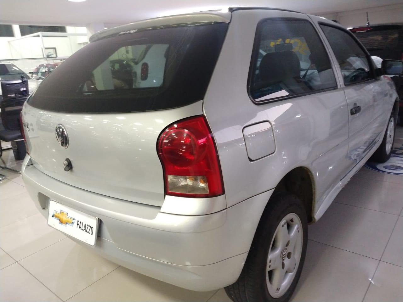 VW GOL GIV 1.0 2013