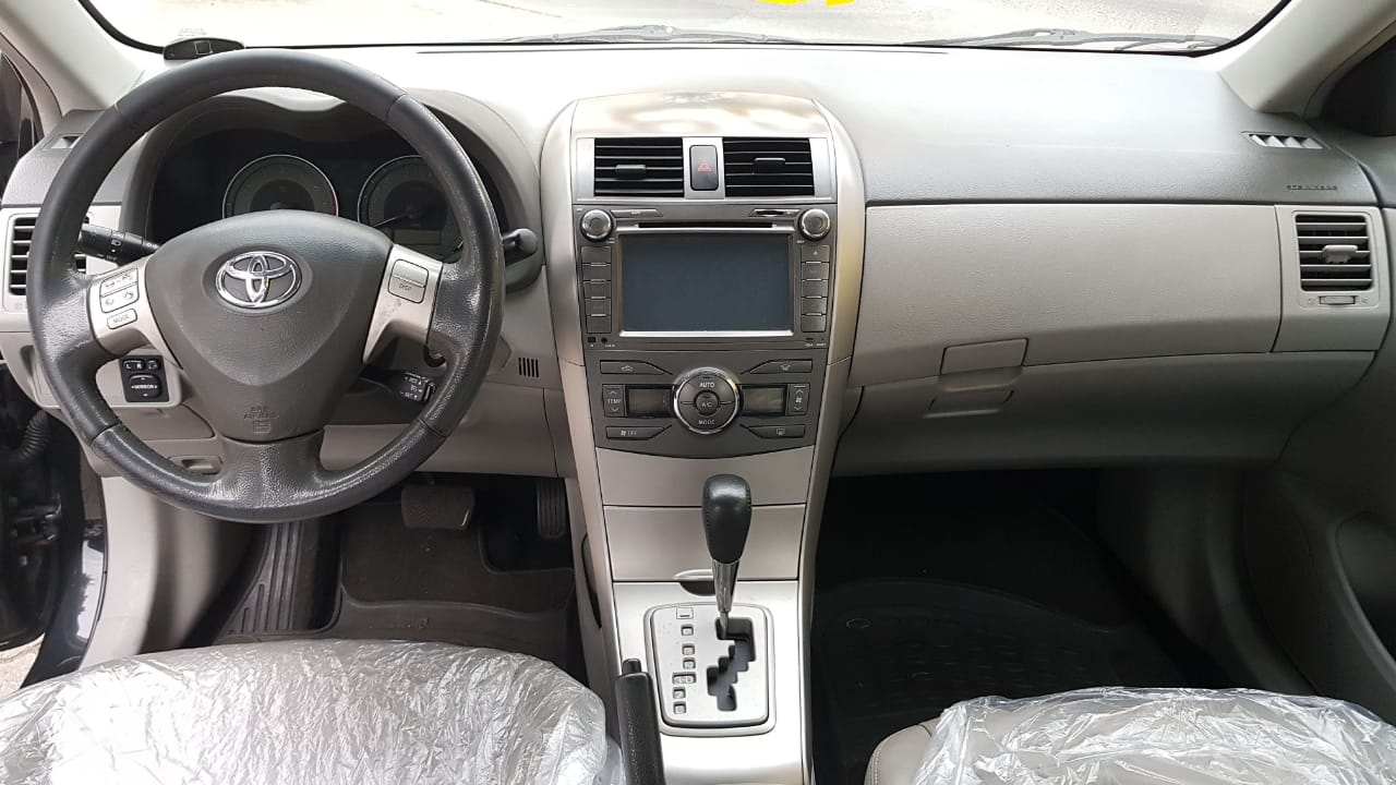 Toyota Corolla XEI 1.8 2009