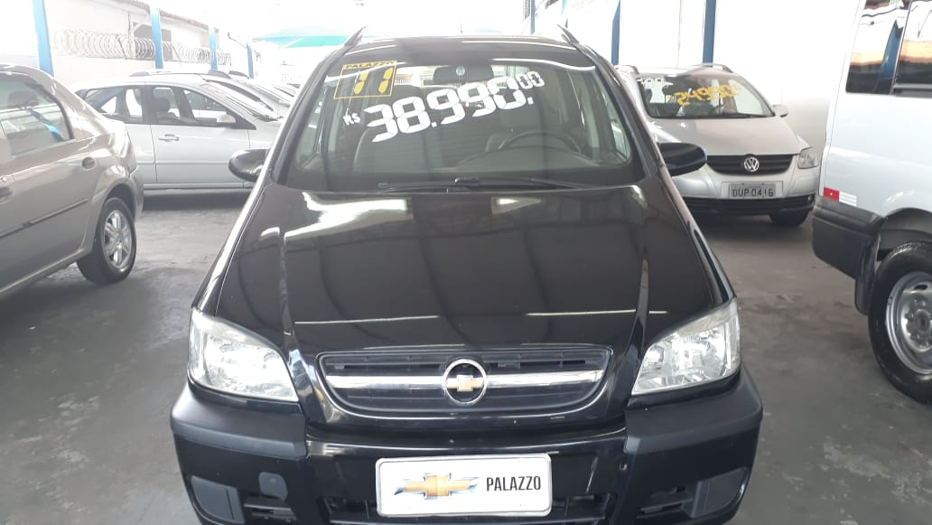 Chevrolet Zafira EXPRESSION 2.0 2011