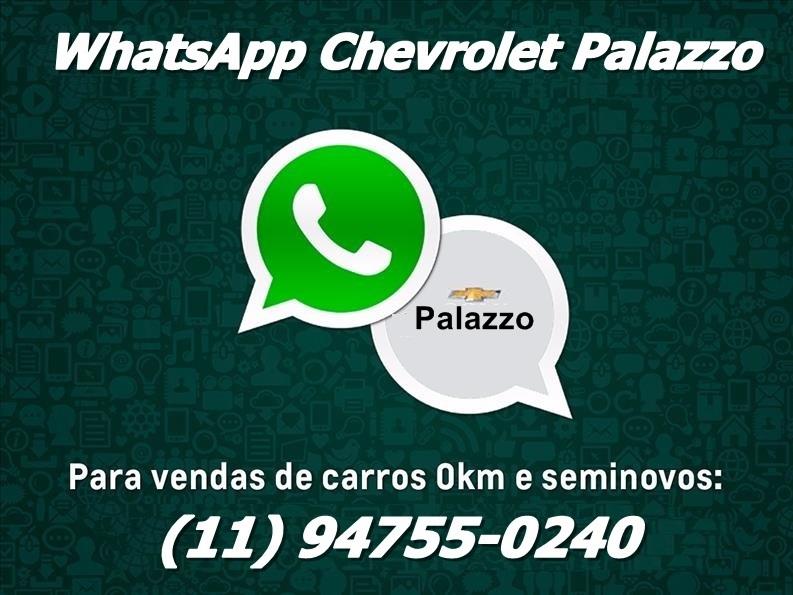 Chevrolet Prisma LTZ 1.4 2015