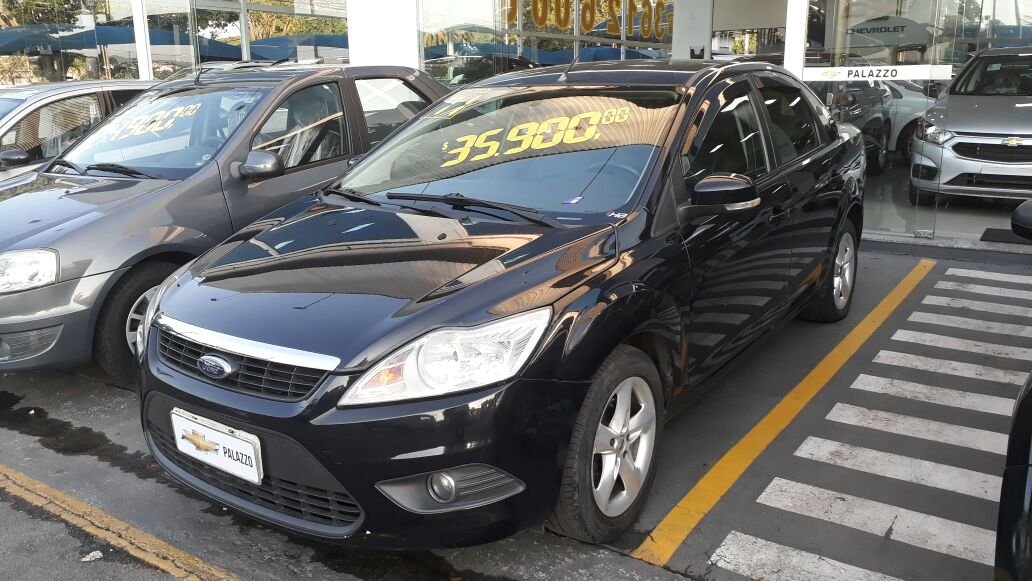 Ford Focus SEDAN 2.0 2011