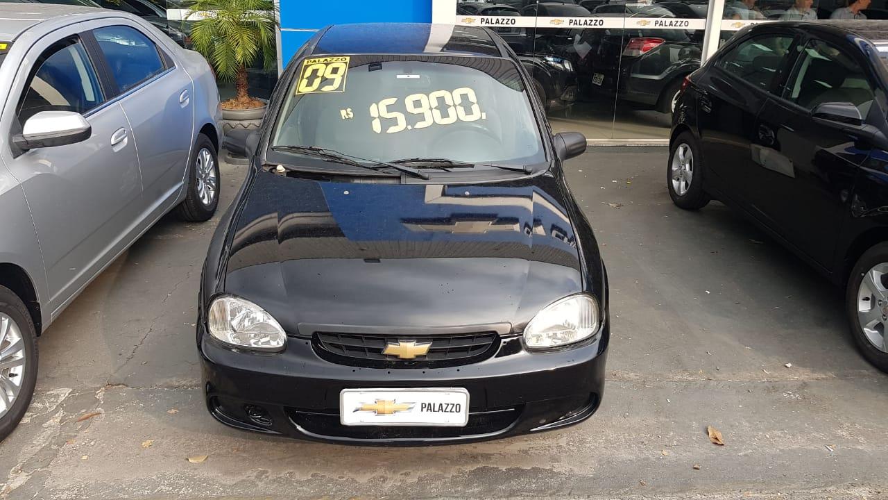 Chevrolet Classic LIFE 1.0 2009
