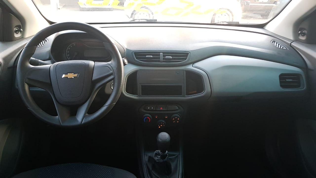 Chevrolet Prisma JOYE 1.0 2017