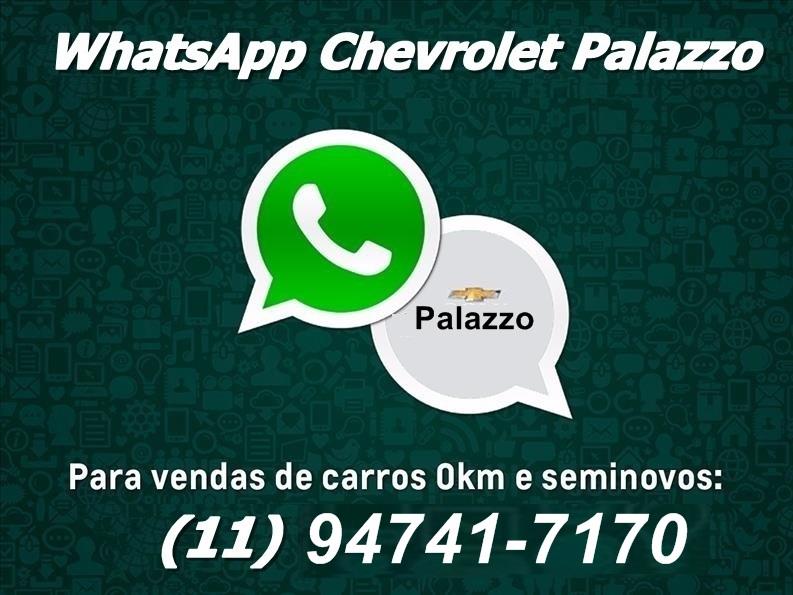 Chevrolet Cobalt LTZ 1.8 2016