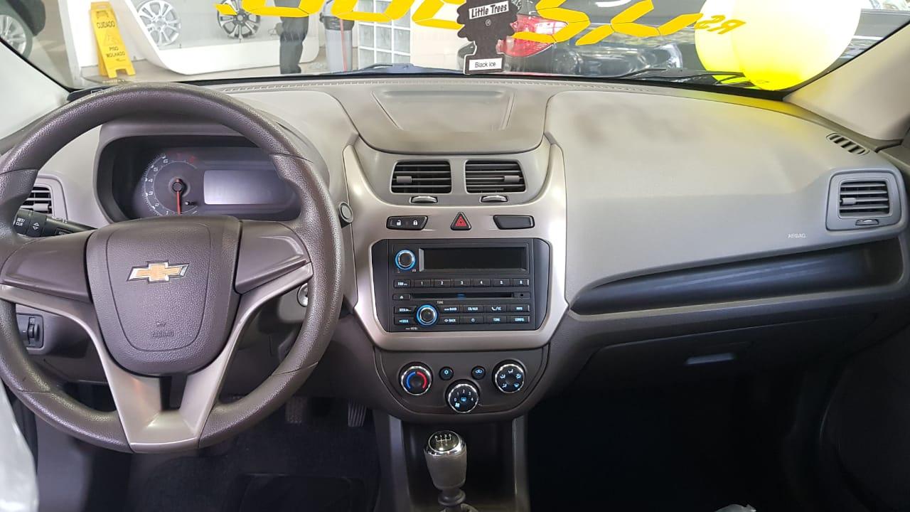 Chevrolet Cobalt LTZ 1.4 2013