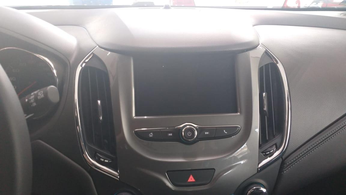 Chevrolet Cruze Hacth LT SPORT 1.4 Turbo 2019