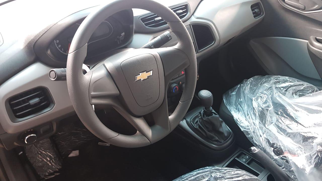 Chevrolet Onix JOYE 1.0 2019