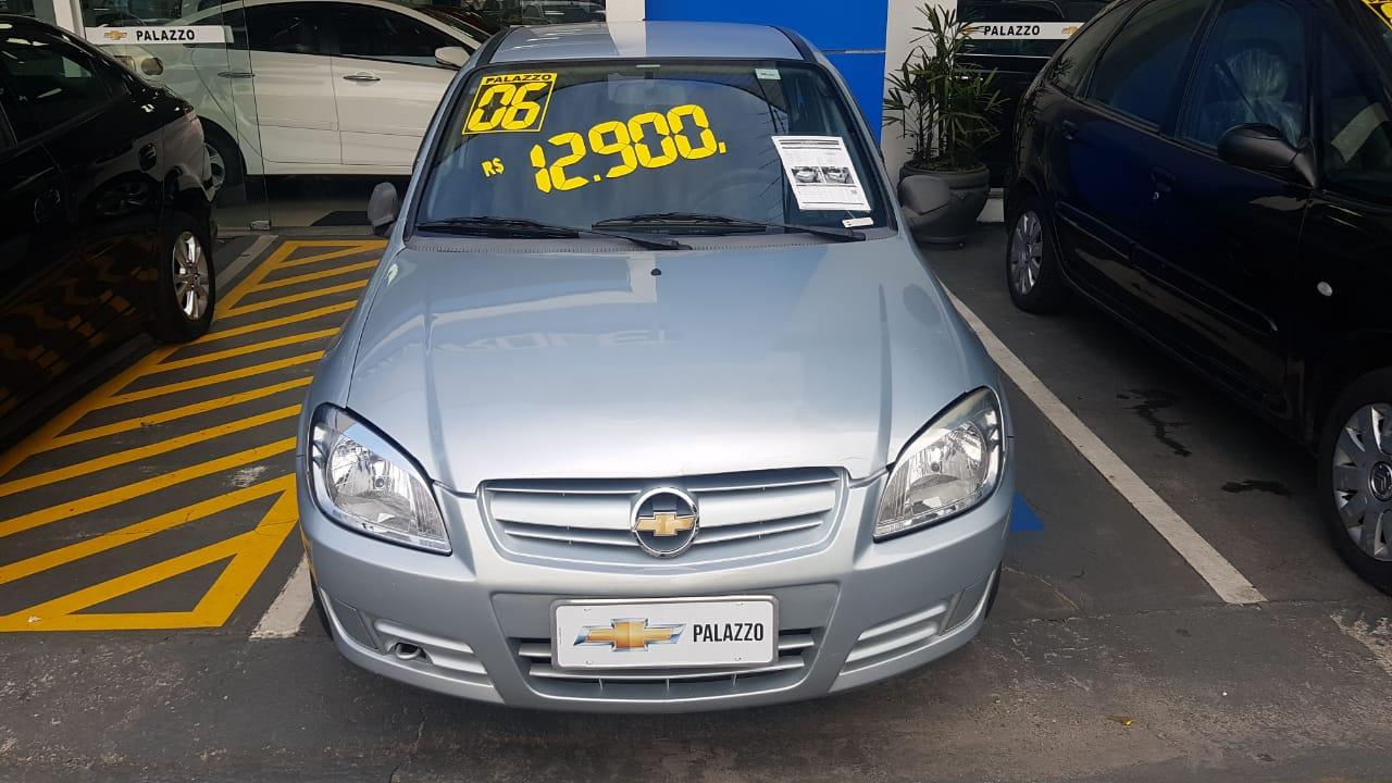 Chevrolet Celta SPIRIT 1.0 2007