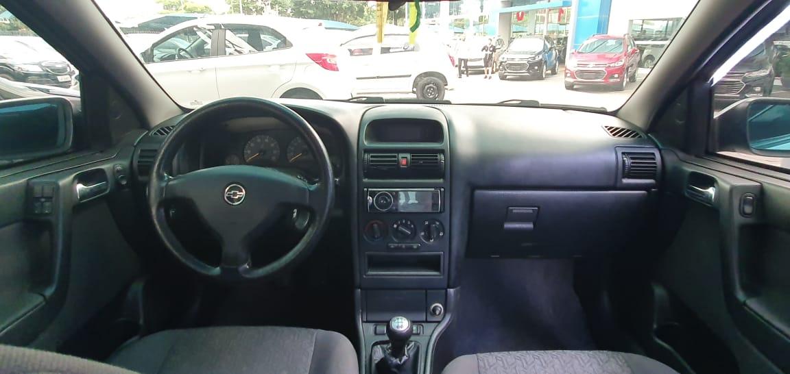 Chevrolet Astra HB ADVANTAGE 2.0 2009