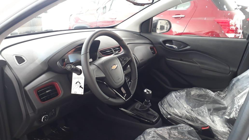 Chevrolet Onix Effect 1.4 2019