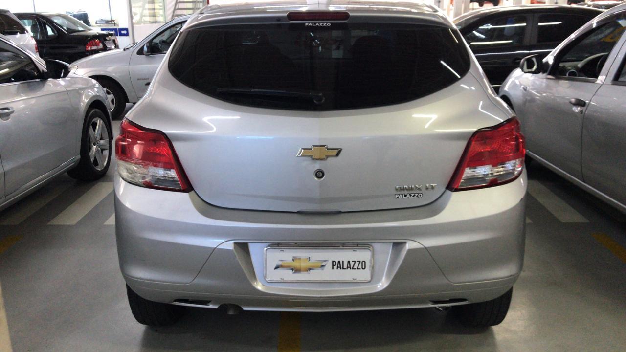 Chevrolet Onix LT 1.0 2016