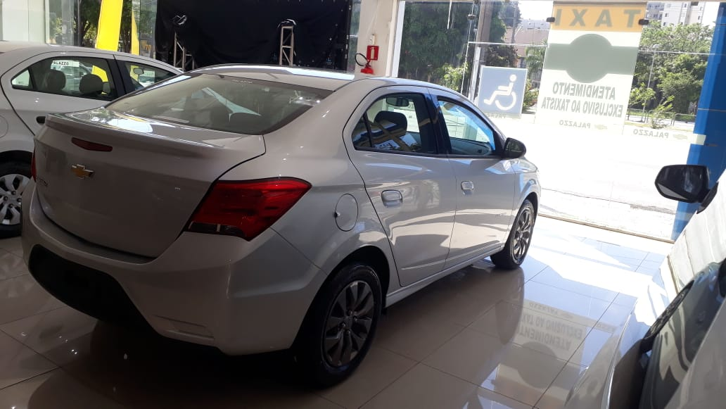 Chevrolet Prisma ADVANTAGE 1.4 2019