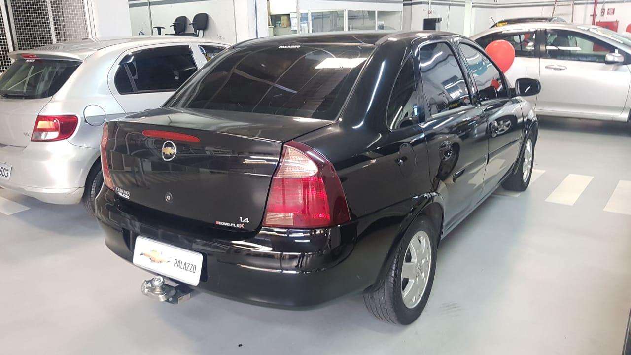 Chevrolet Corsa Sedan PREMIUM 1.4 2008