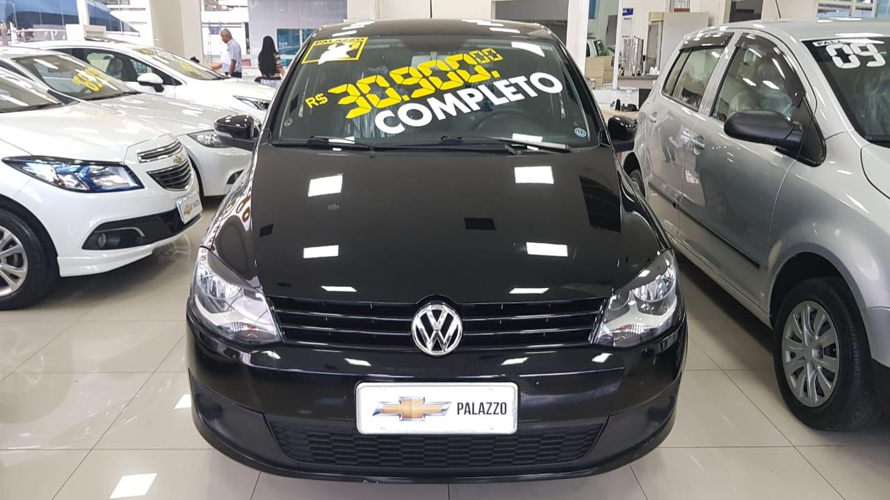 VW Fox GII 1.6 2012
