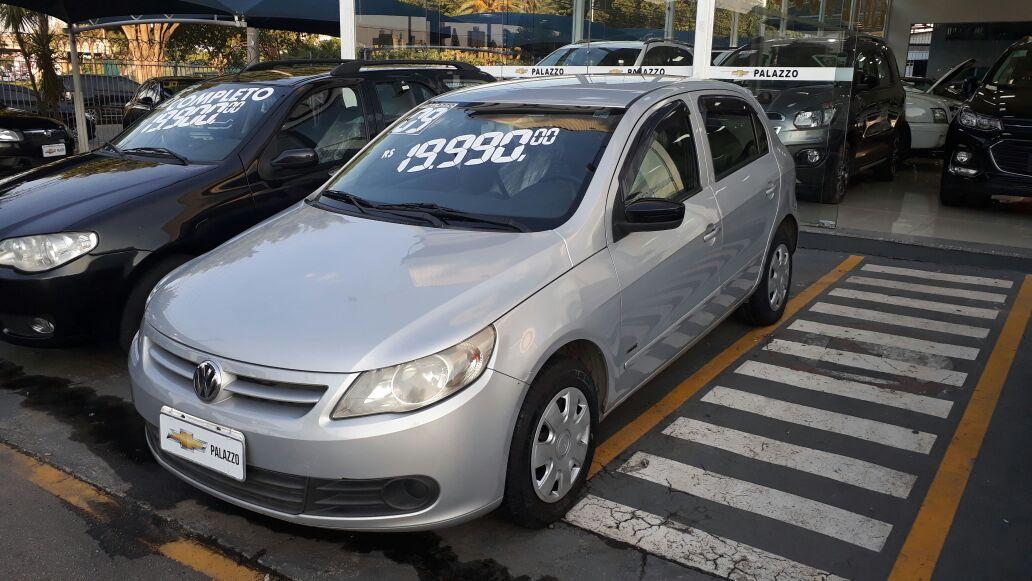 VW Gol TREND 1.0 2009