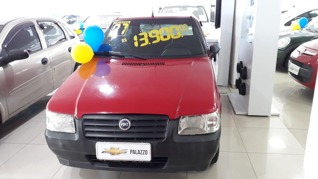 Fiat Uno MILLE FIRE 1.0 2007