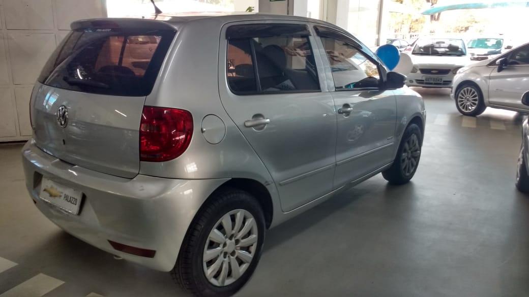 VW Fox GII 1.0 2012