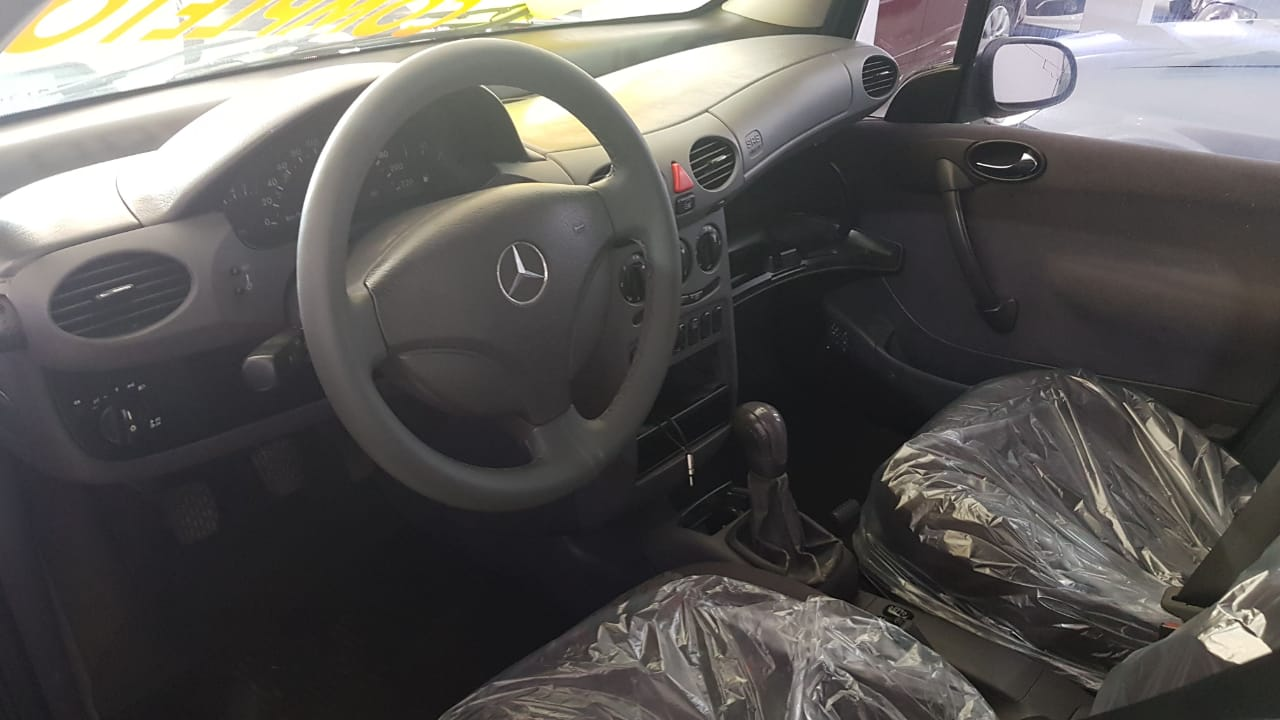 Mercedes Benz A 160 HATCH 1.6 2004