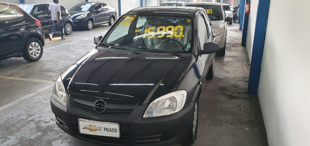 Chevrolet Celta LIFE 1.0 2010