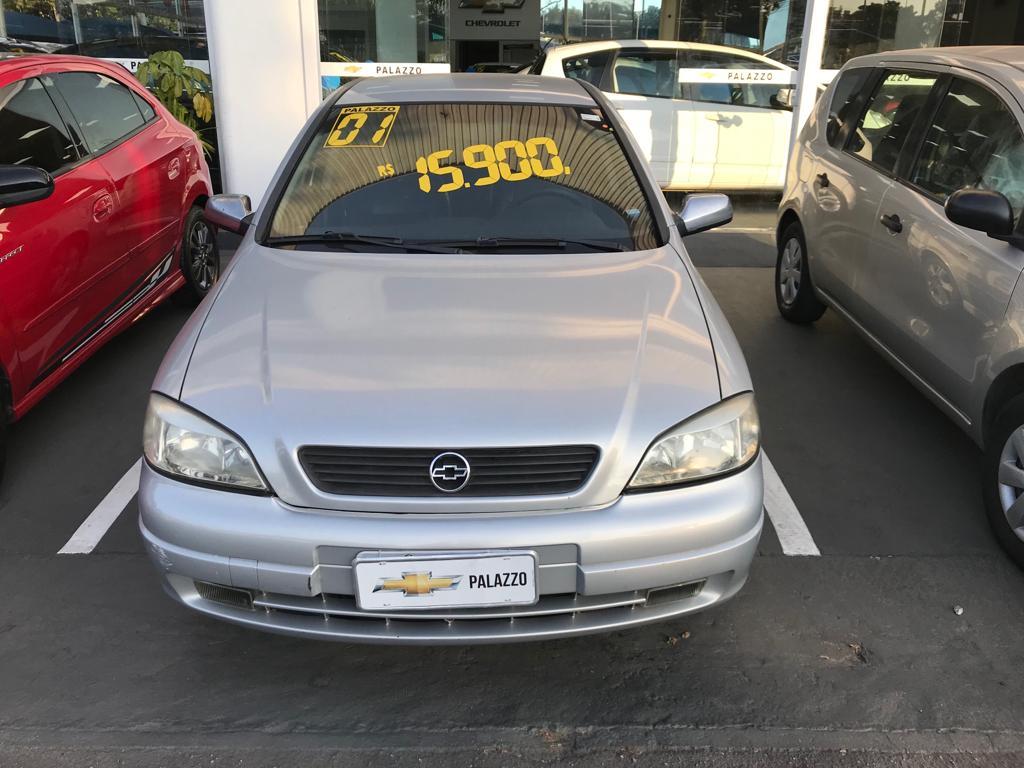 Chevrolet Astra HB MILENIUM 1.8 2001