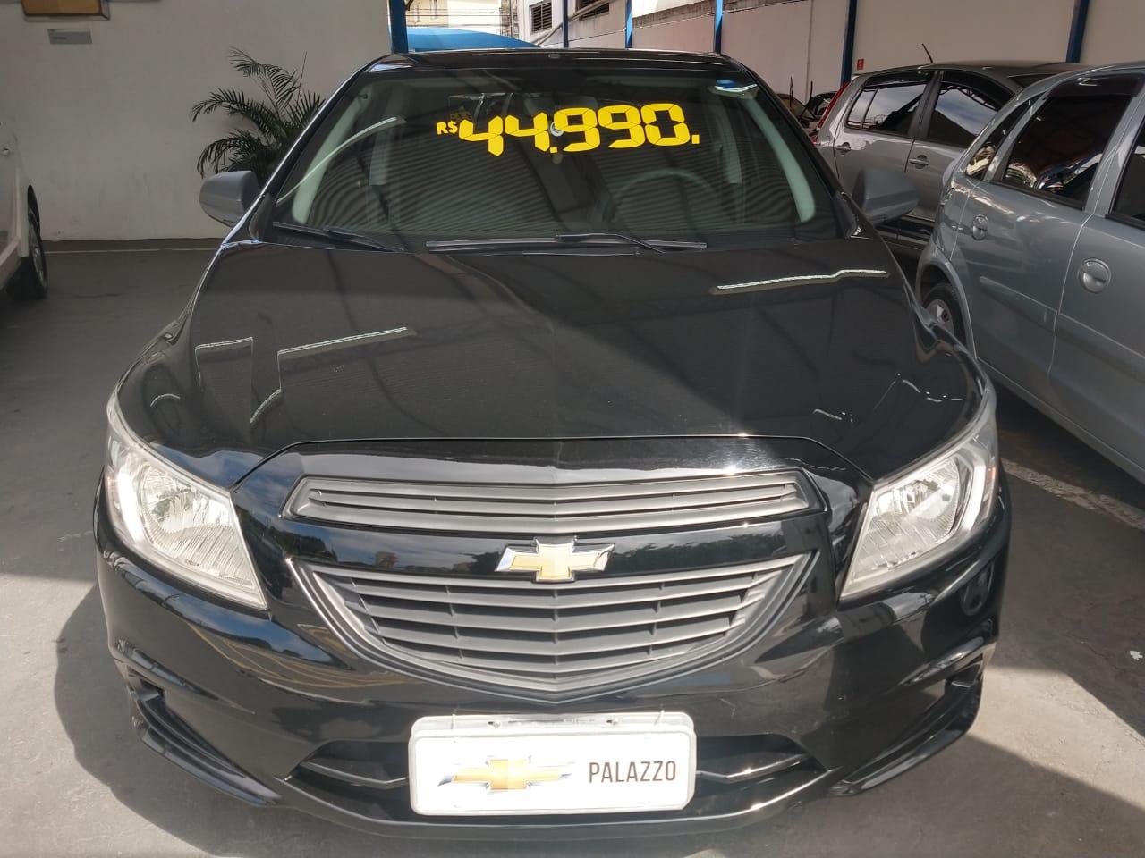Chevrolet Prisma JOY 1.0 2017