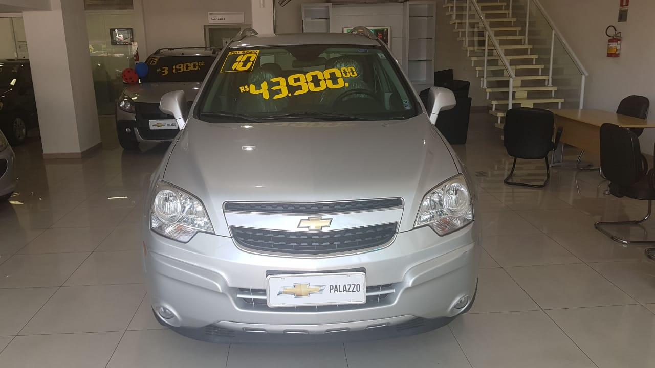 Chevrolet Capitiva SPORT 3.6 2010