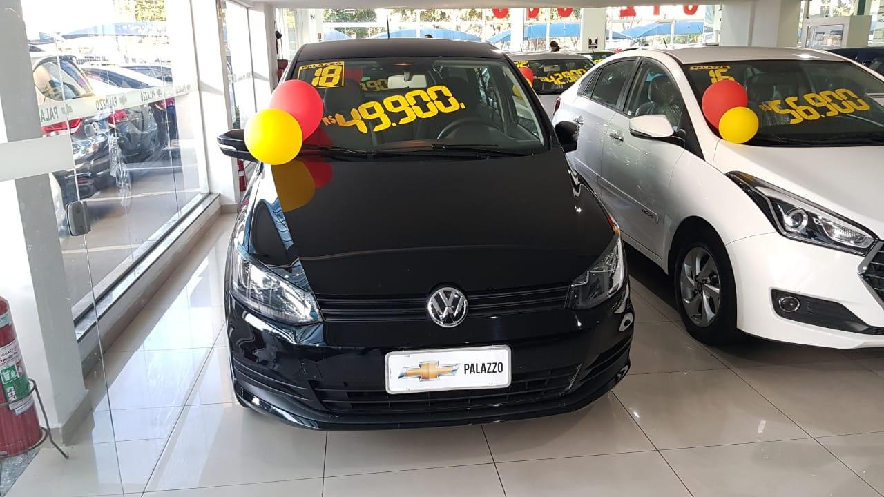 VW FOX TL MBV 1.6 2018