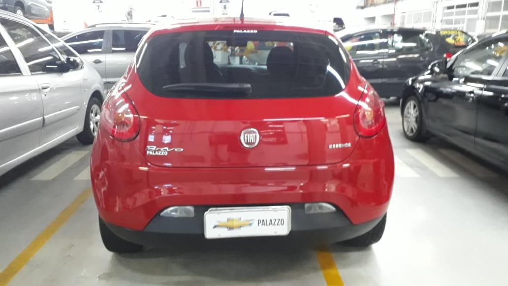 FIAT Bravo ESSENCE 1.8 2011