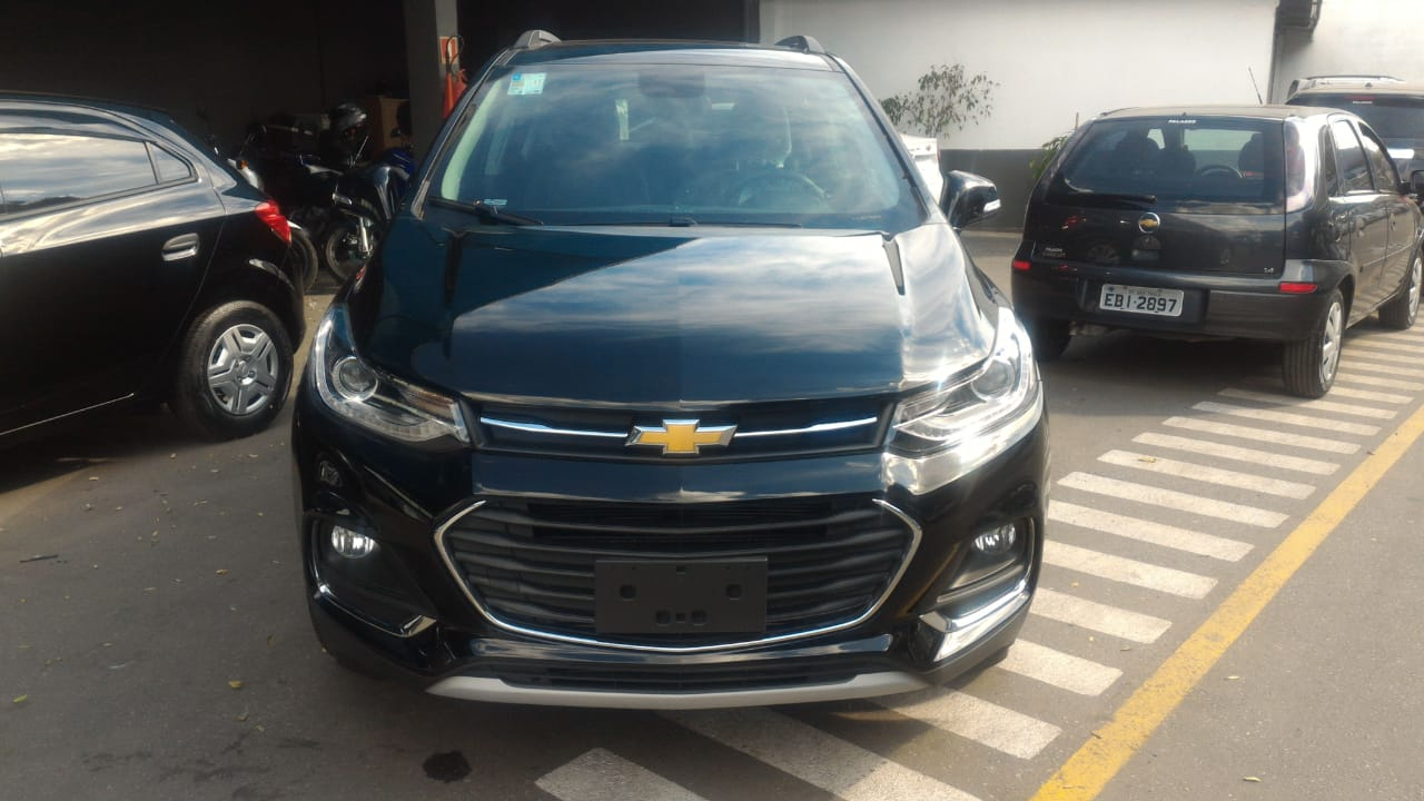 Chevrolet Tracker PREMIER 1.4 Turbo 2018