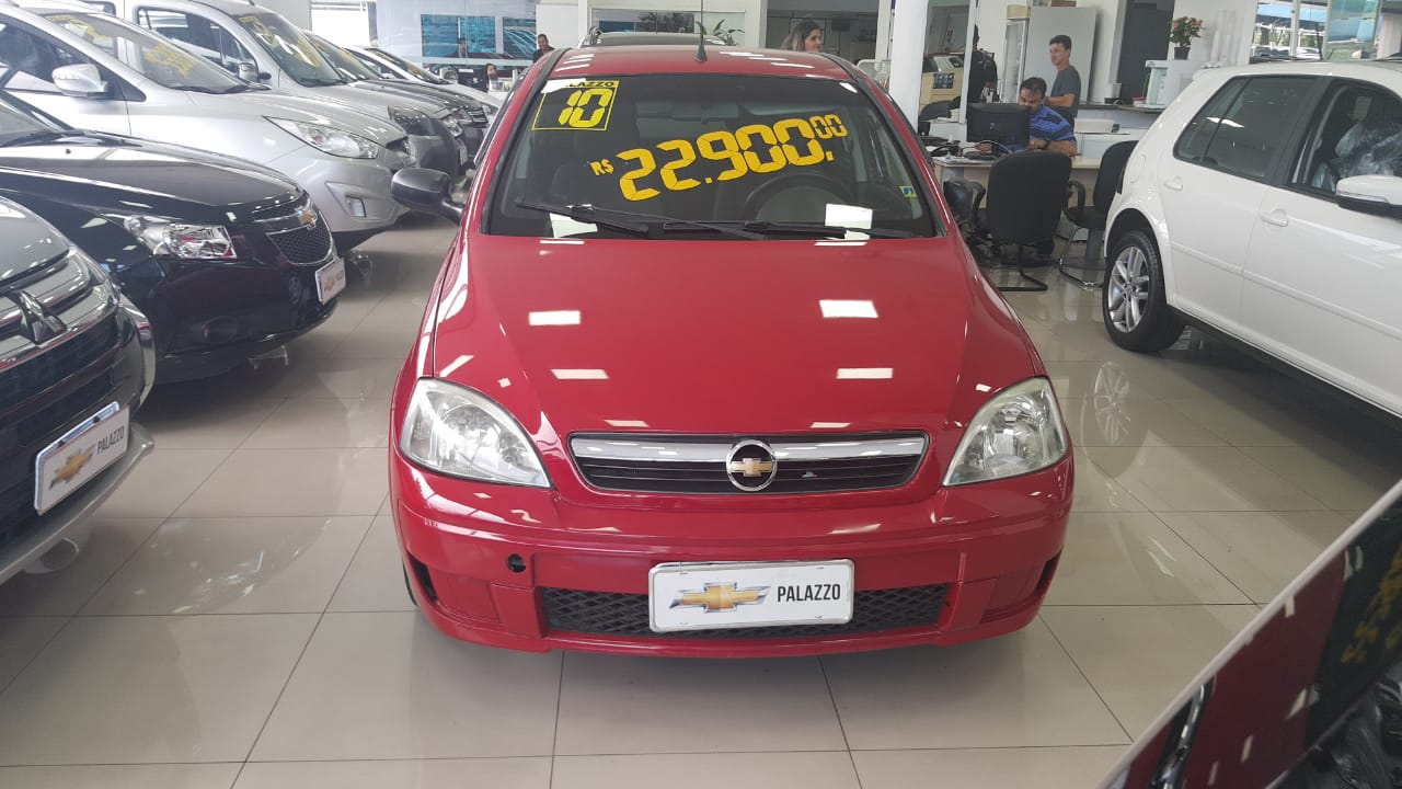 Chevrolet Corsa HATCH 1.4 2010