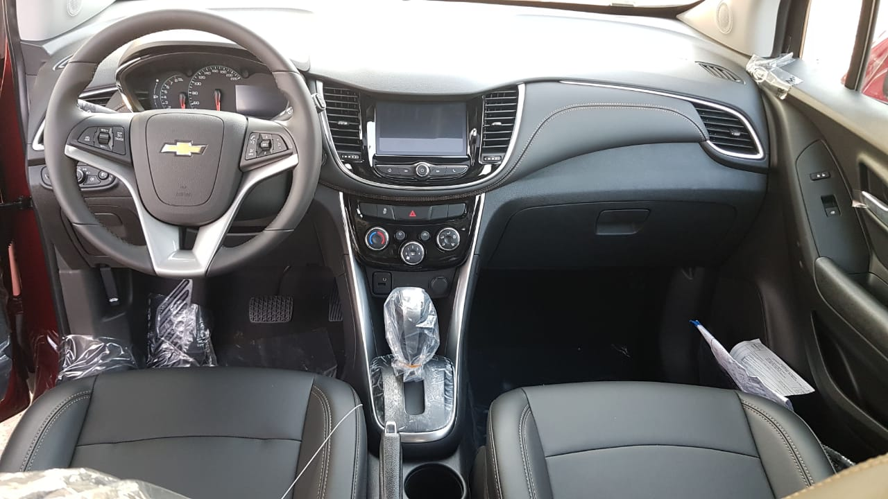 Chevrolet Tracker Premier I 1.4 Turbo 2019