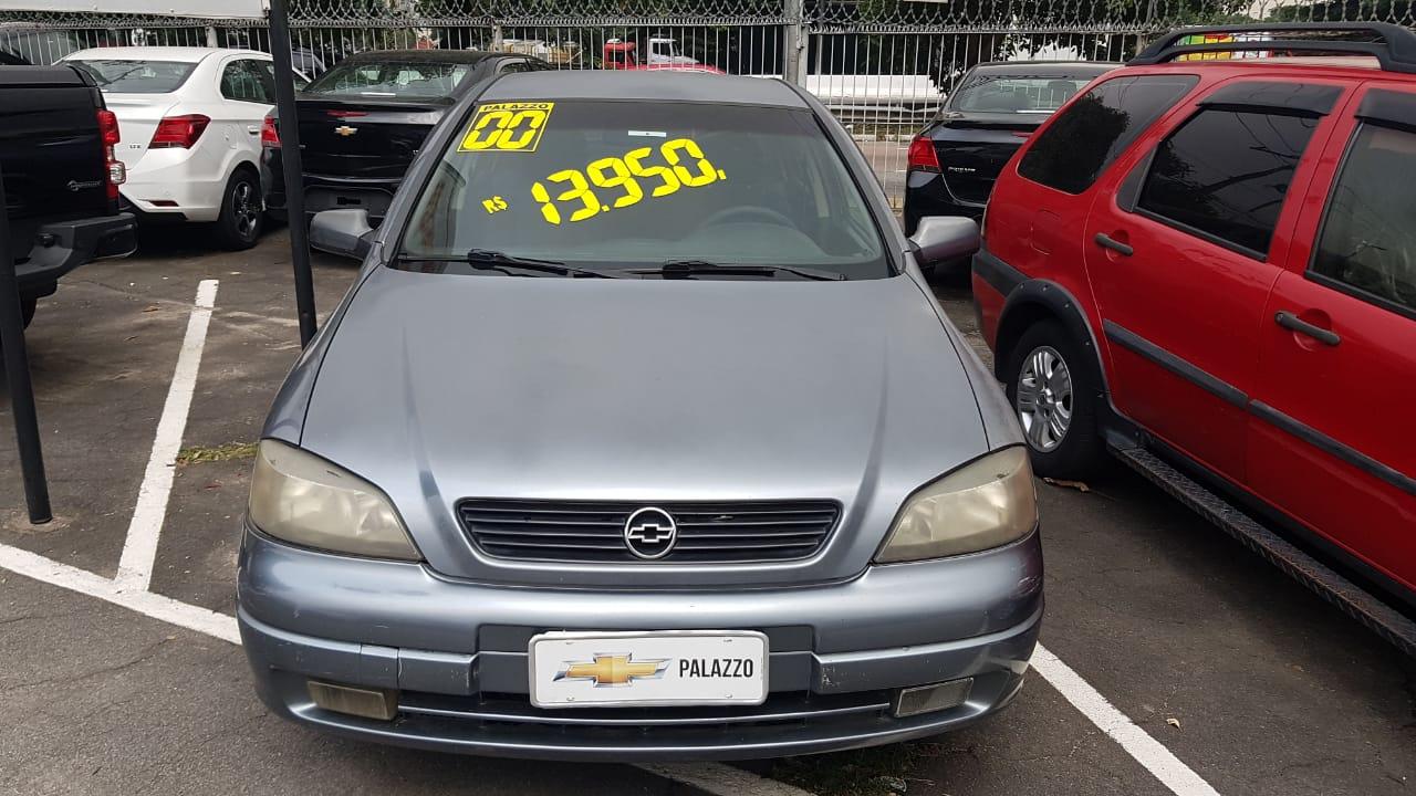 Chevrolet Astra GL 1.8 2000