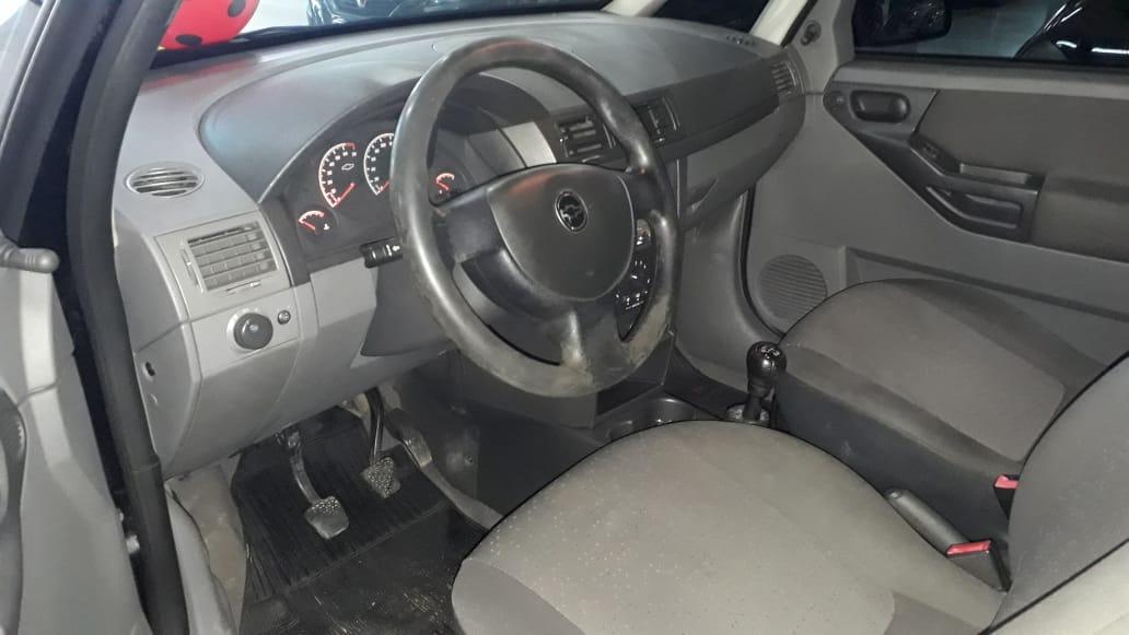 Chevrolet Meriva JOY 1.4 2010