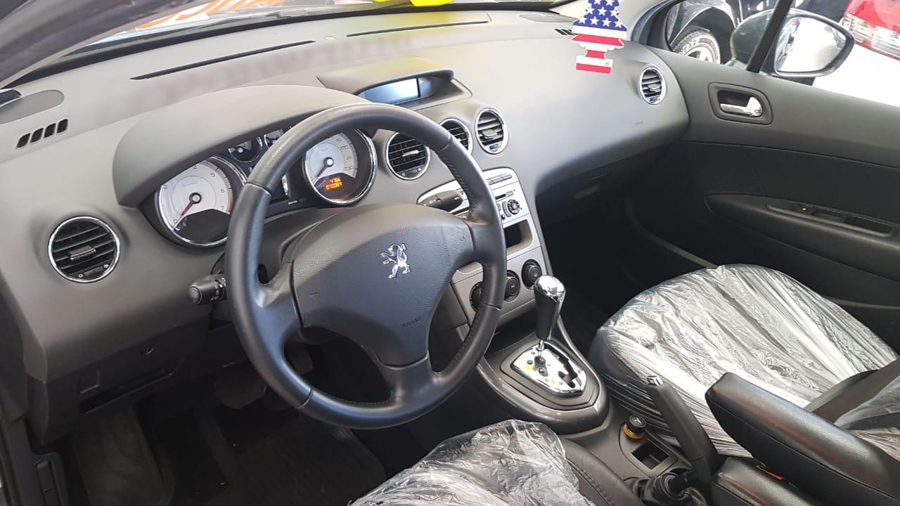 Peugeot 408 ALLURE 2.0 2012